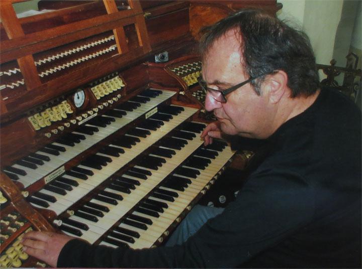 Joachim Riepen